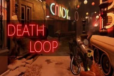 Deathloop System Requirements